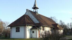 Ekologiczne rozwiązania w zabytkowym kościółku
