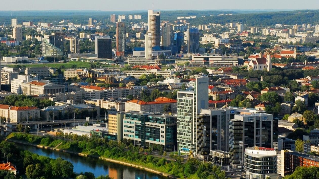 Litwa stawia na Euro. Co zyska? | Ze świata