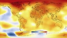 Najcieplej, najszybciej, najwięcej: rekordy klimatyczne 2012 roku