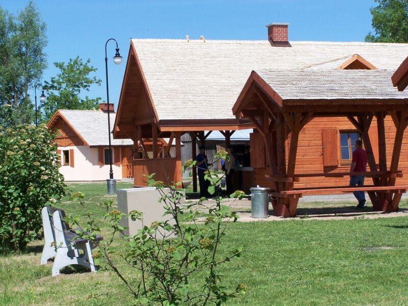 Regin jest przygotowany na wizyty turystów