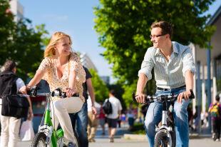"Prognoza na weekend: ""pogoda idealna na spacer, na rower i na grzyby"""