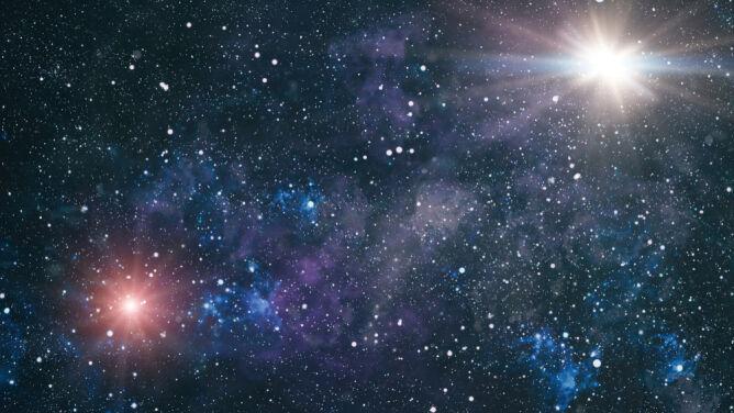 """Powtarzalne błyski z kosmosu. """"Wiemy, skąd pochodzą. Cała reszta to hipotezy"""""""