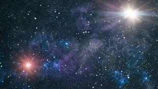 Zarejestrowano kolejne szybkie błyski radiowe. Źródłem jest gwiazda neutronowa