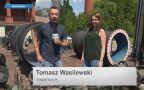 Joanna Tomaszewska o przeszłości Filtrów Warszawskich