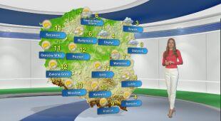 Prognoza pogody na niedzielę 21.02