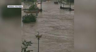Powódź na Krymie